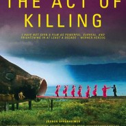 Shocking 'Act of Killing' unlike any other documentary