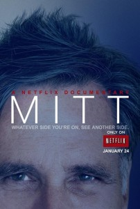Mitt movie poster