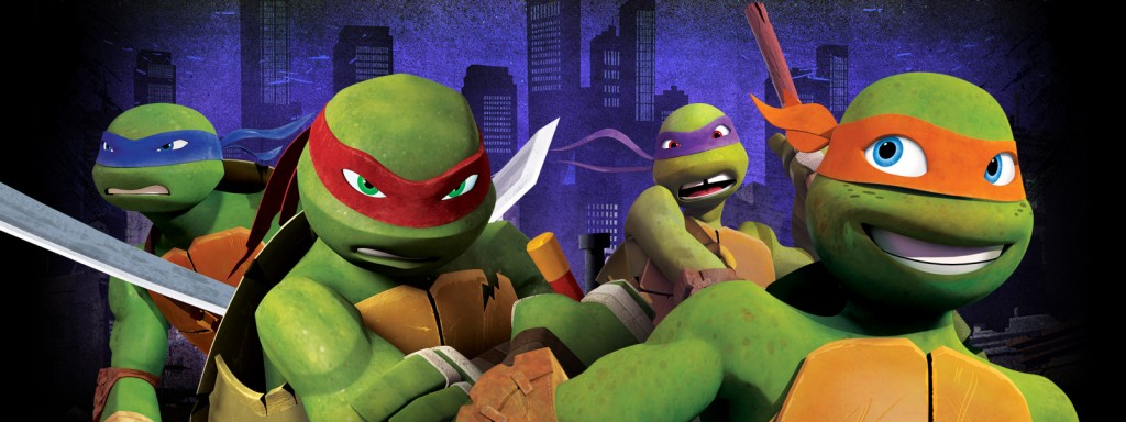 Nickelodeon-Ninja-Turtles