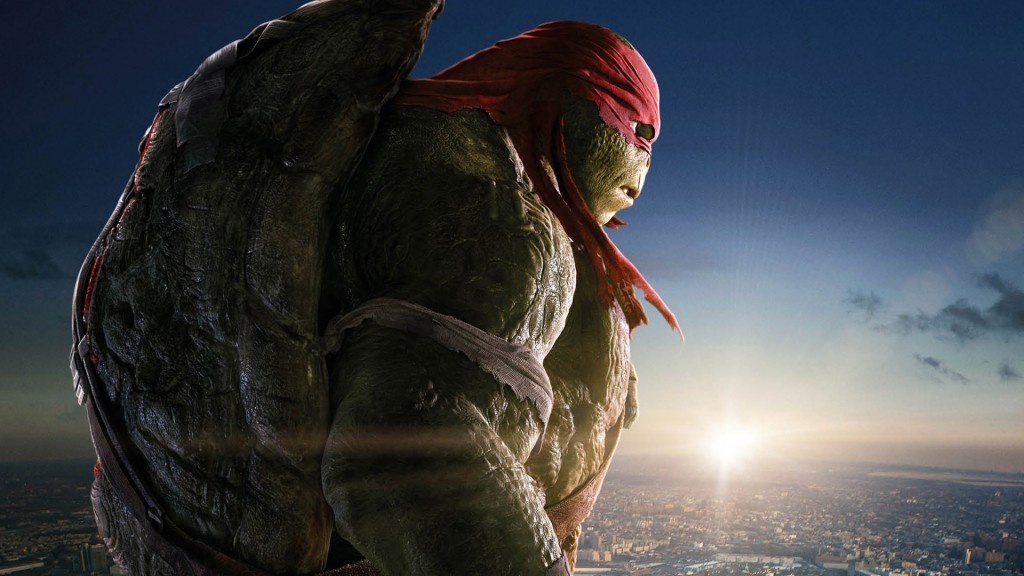 New-Ninja-Turtles-movie-Raphael