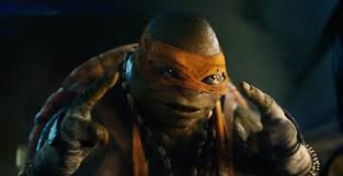 Ninja-Turtles-movie-Mikey
